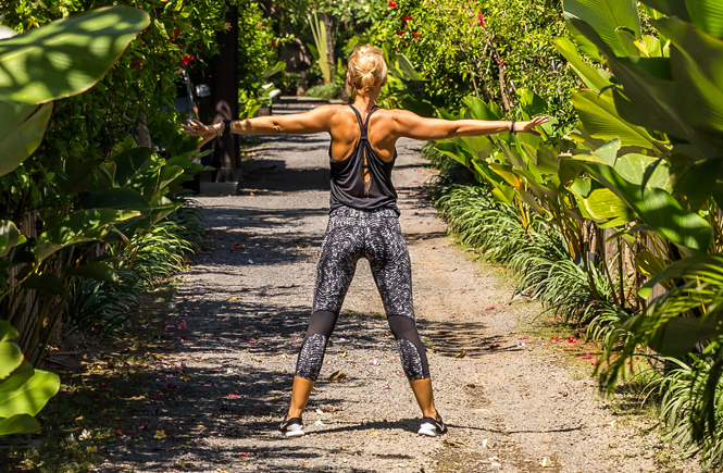 Health and Fitness in Bali