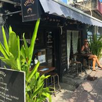 Best Coffee in Bali