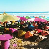 Beast Beach Club in Bal. La Plancha