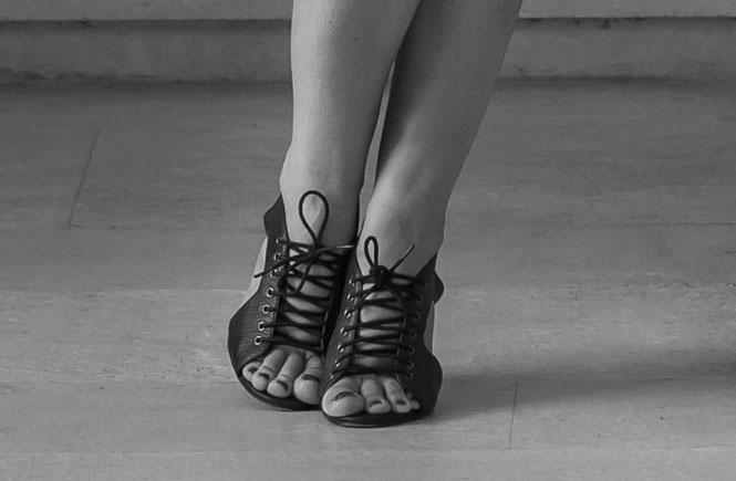 My First Love. Senso Heels