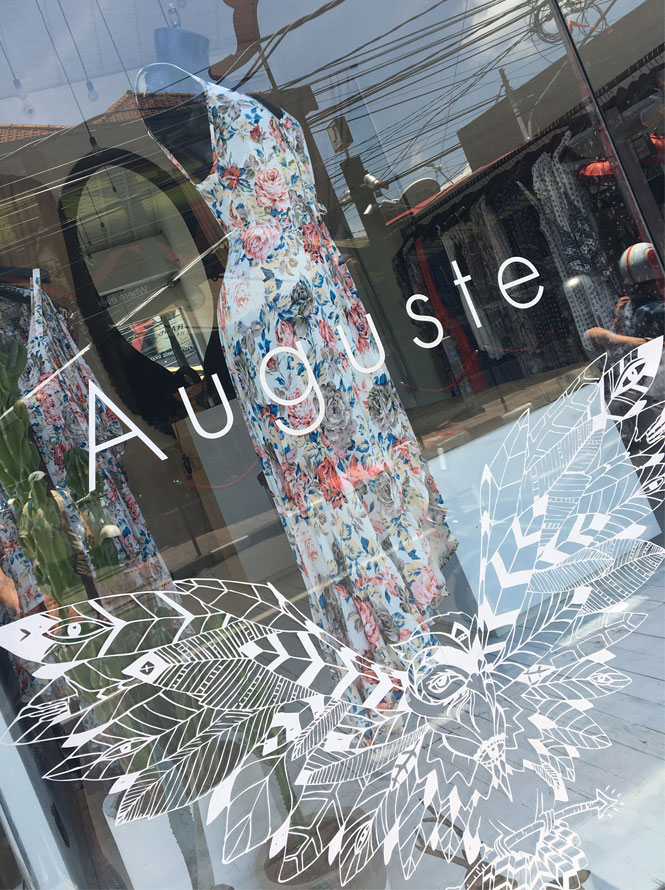 Shop Auguste The Label in Bali