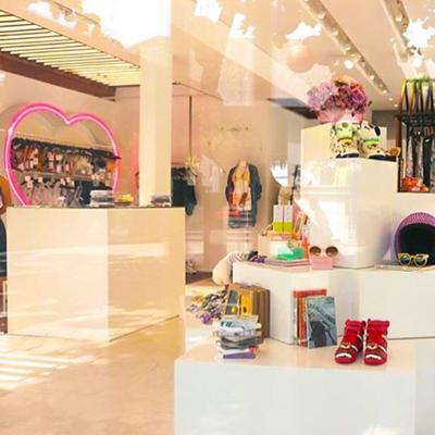 Ku De Ta Boutique Bali Shopping