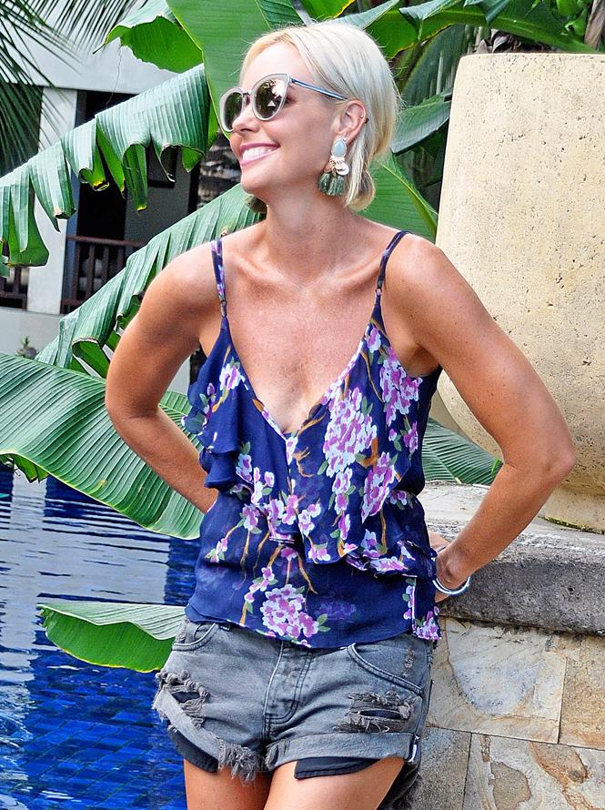 Ku De Ta Boutique Bali Shopping