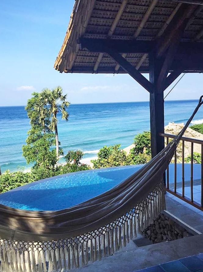 Aquamarine Villas in Bali