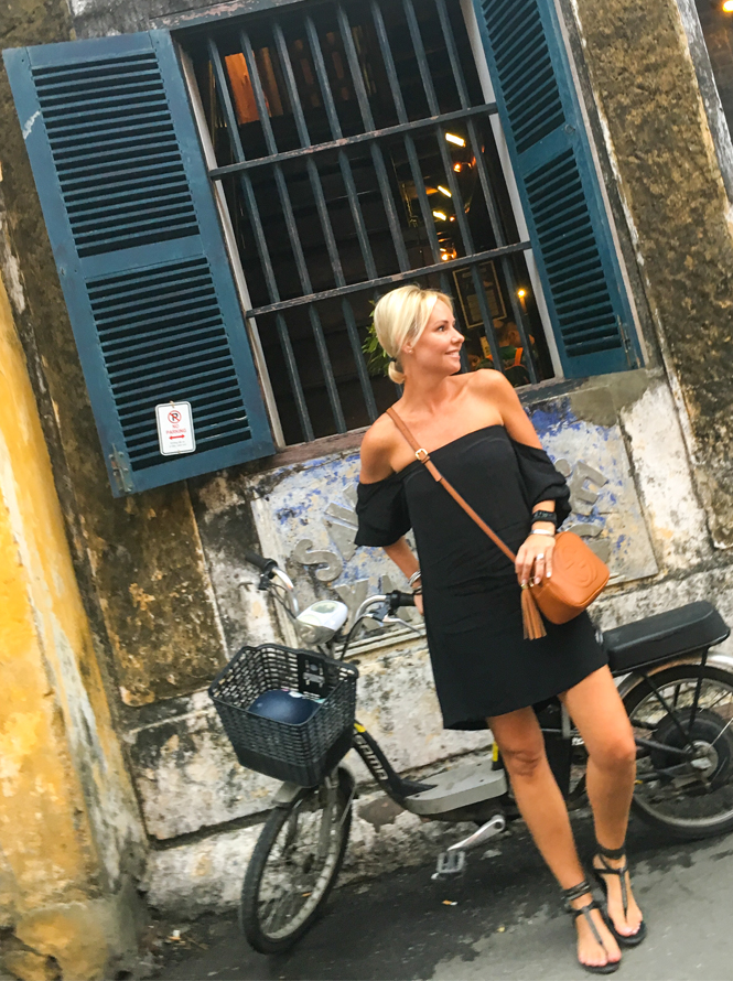 MLM Dress perfect for travel