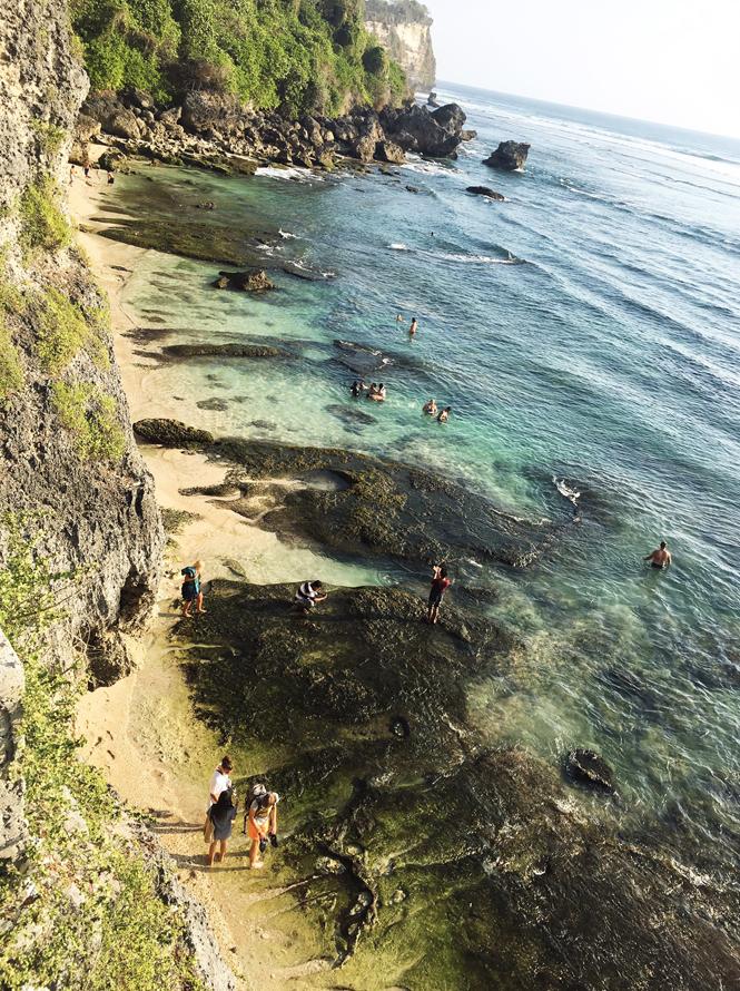 The Bukit. Book It. Exploring Bali