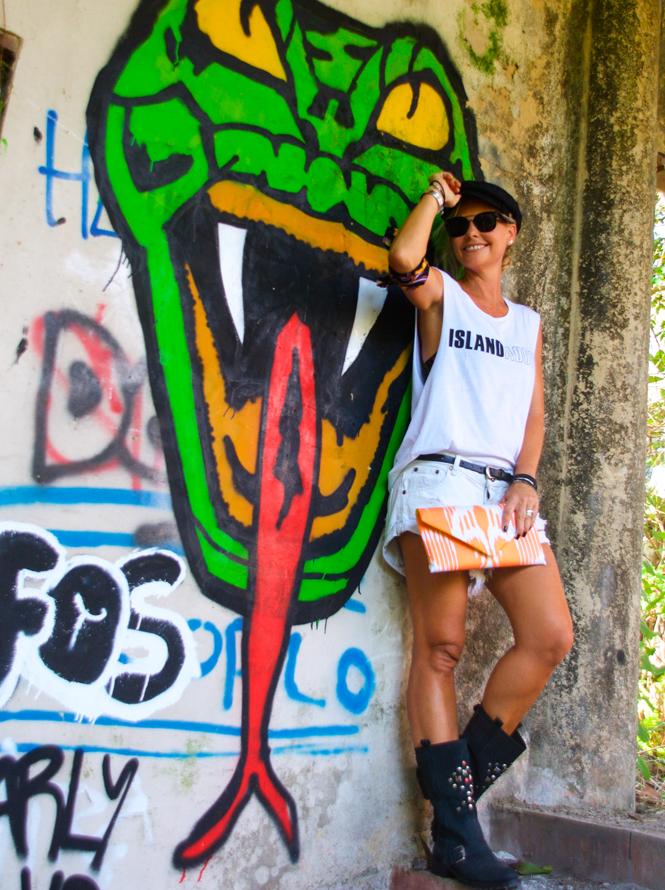Frankitas Bags In Bali