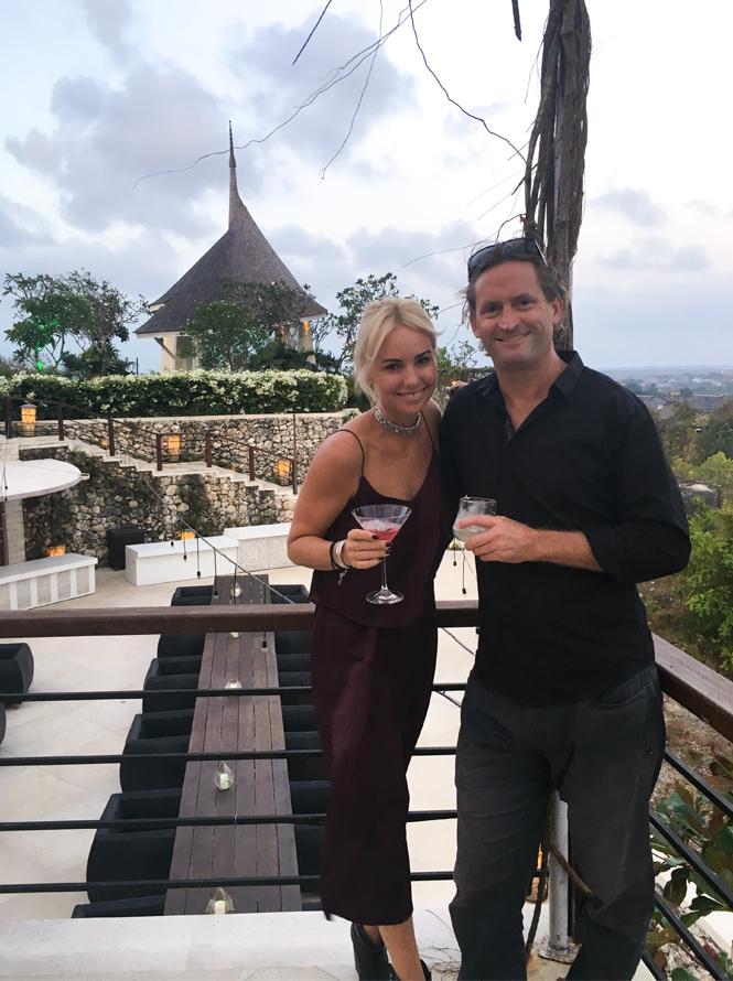 Sei bellissimo Opia Bali