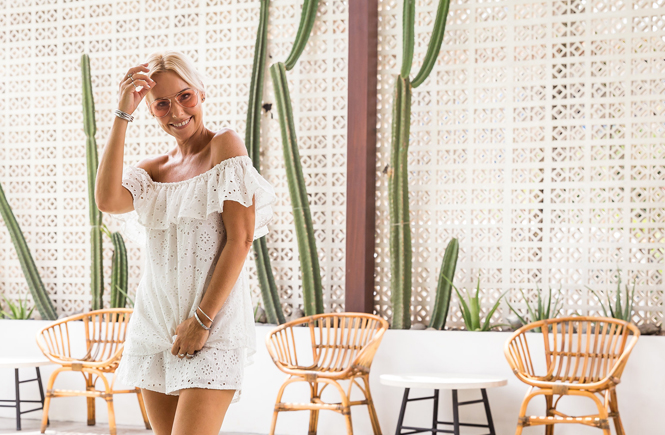 New Collection By Velvet The Label, Canggu Bali