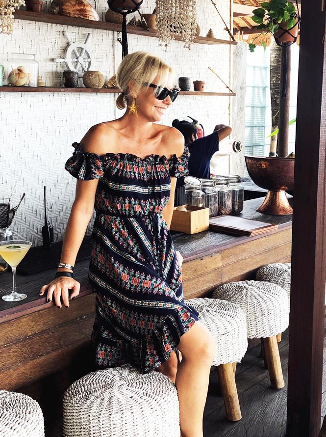 Dress by Berawa Luxe