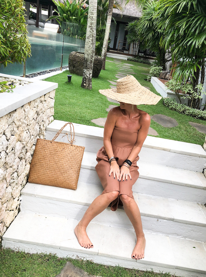 Cove Island Essentials Bali Boutique